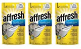 Affresh W10549850 Dishwasher Cleaner NGOuKW, 18 Tablets in Pouch