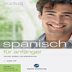 Audio Spanisch für Anfänger