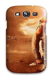BfPwwkC8120KHNhI Snap On Case Cover Skin For Galaxy S3(riddick)