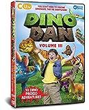 Dino Dan: Volume III [DVD]
