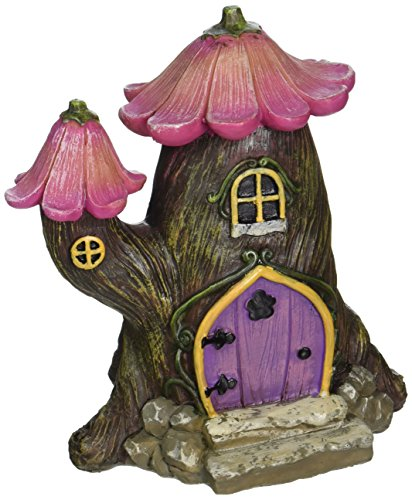 Gift Craft Mini Fairytale Tree House