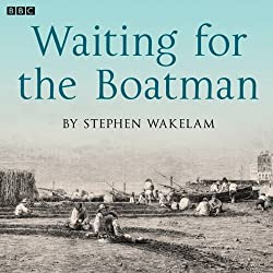 Waiting for the Boatman