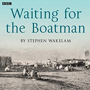 Waiting for the Boatman Radio/TV