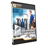 SolidWorks - Molded Part Design - Training DVD