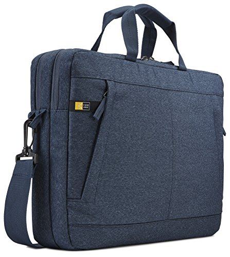 Case Logic Huxton15.6 Laptop Bag (HUXB-115BLU)