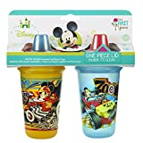 The First Years Disney 2 Piece Baby Stackable Soft