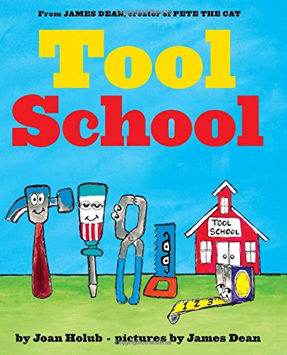 Download Tool School pdf epub