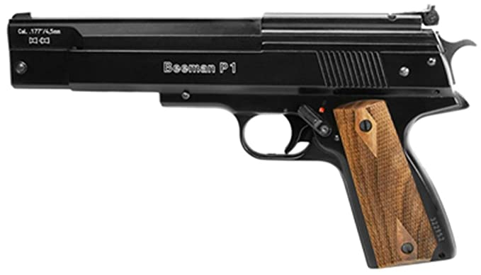 Beeman p1 air pistol py-555-4516 orders over $150