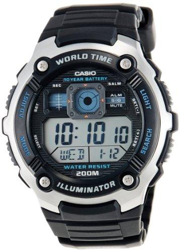 Reloj Casio para Hombre AE-2000W-1AVEF
