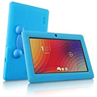 Palmer and Axe LillyPad Jr. 7-Inch Tablet for Kids - Aqua Blue