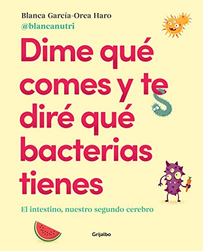 Dime que comes y te dire que bacterias ti