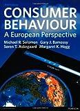 Consumer Behaviour 5th Edition