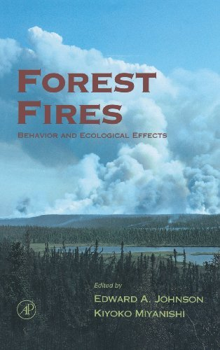 Download Forest Fires: Behavior and Ecological Effects Pdf