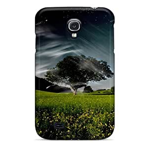For QdTUIdC3884fsISB Tree Protective Case Cover Skin/galaxy S4 Case Cover