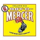 How Big'A Boy Are Ya? Volume 6