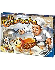Ravensburger, La Cucaracha, kinderspel
