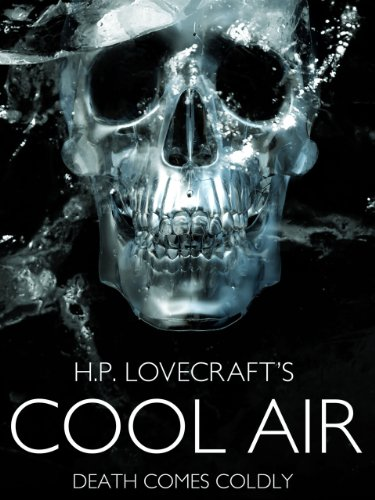 Picture of a HP Lovecrafts Cool Air