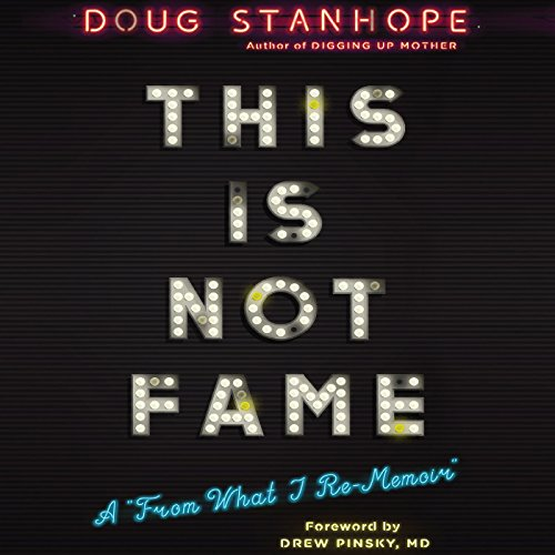 This Is Not Fame: A From What I Re-Memoir cover