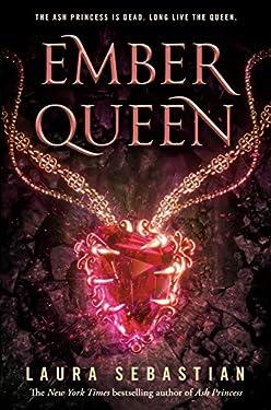 Ember Queen (Ash Princess Book 3)