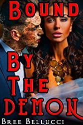 Bound By The Demon (Lucy's Forced Seduction)