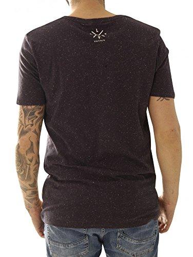 Kultivate Shirts T-Shirts Ts Las Palmas Usp1601010232-16