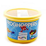 Viking Toys Frog Hoppers – Flip Frogs in the