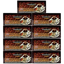 Amazon gano excel 9 boxes gano cafe excel classic coffee 30 sachets reheart Gallery