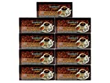 Gano Excel GanoCafe Classic Instant Black Healthy Coffee Ganoderma Lucidum Extract ( 1 Box = 30 sachets ) (9x30)