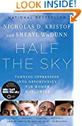 #8: Half the Sky: Turning Oppression into Opportunity for Women Worldwide