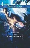 Dark Wolf Rising (Bloodrunners Book 4)
