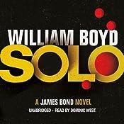 Solo | William Boyd