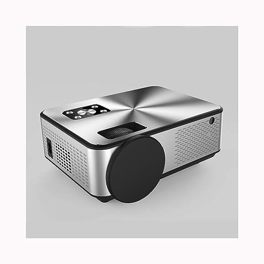 Proyector de Oficina 3000 lúmenes Soporte MAX 1080p Compatible con ...