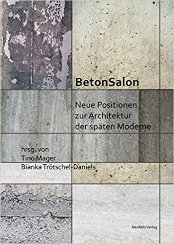 exclusive shoes cheap sale shopping BetonSalon: Neue Positionen zur Architektur der späten ...