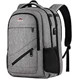 Laptop Backpack,Business Travel Anti Theft Slim...