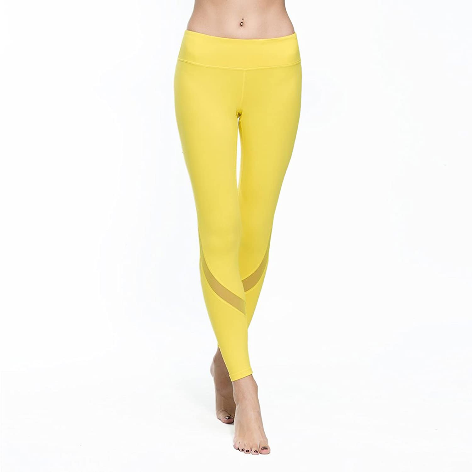 3c1d0433dc1ea ... Pants Mesh Workout Leggings w Inner Pocket Tights Yoga Capri. Wholesale  Price:17.99 - $21.99 87% Nylon 13% Spandex:Quick-Dry,Sweat-wicking,  Breathable, ...