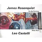 James Rosenquist Big Paintings