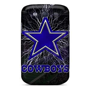 Emilyjmacias1027 Snap On Hard Cases Covers Dallas Cowboys Protector For Galaxy S3