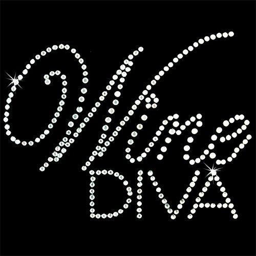 Diva Rhinestone - 2