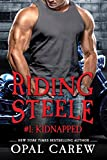 Riding Steele #1: Kidnapped