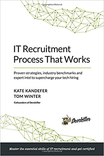 It recruitment process that works proven strategies industry it recruitment process that works proven strategies industry benchmarks and expert intel to supercharge your tech hiring fandeluxe Choice Image