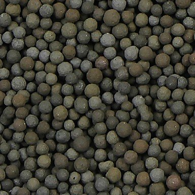 QINF Ceramsite Sand Decoration for Fish Tank Aquarium 1000g by Qinf