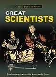 Great Scientists, John Farndon and Alex Woolf, 1477704051