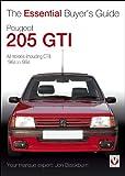 Peugeot 205 GTI, Jon Blackburn, 1845842839