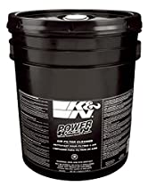 K&N 99-0640 Air Filter Cleaner - 5 Gallon
