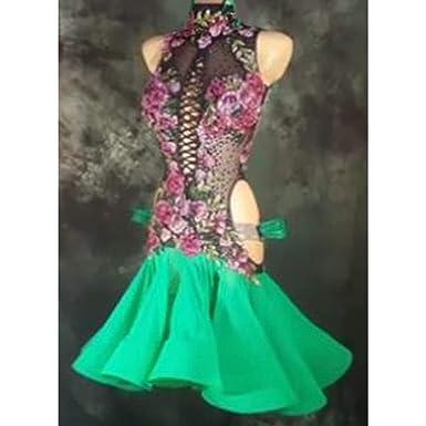 Amazon.com: Shing Collection – Vestido de baile, diseño de ...