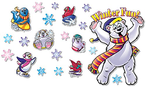 Winter Fun bbs by North Star