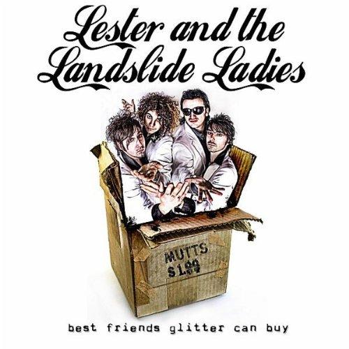 Best Friends Glitter Can Buy