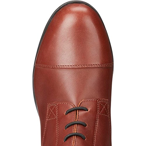 HERITAGE Reitstiefel coffee ARIAT ELLIPSE Damen Cognac Coffee II cognac vETTq6w5