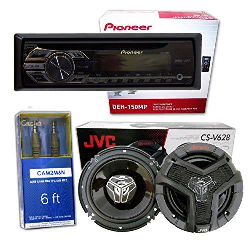 pioneer cd players 150 deh - 7