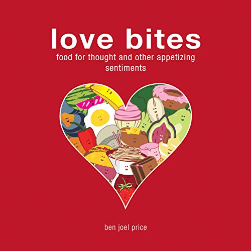 Love Bites: Food for Thought and Other Appetizing (Halloween Carrot Cupcakes)